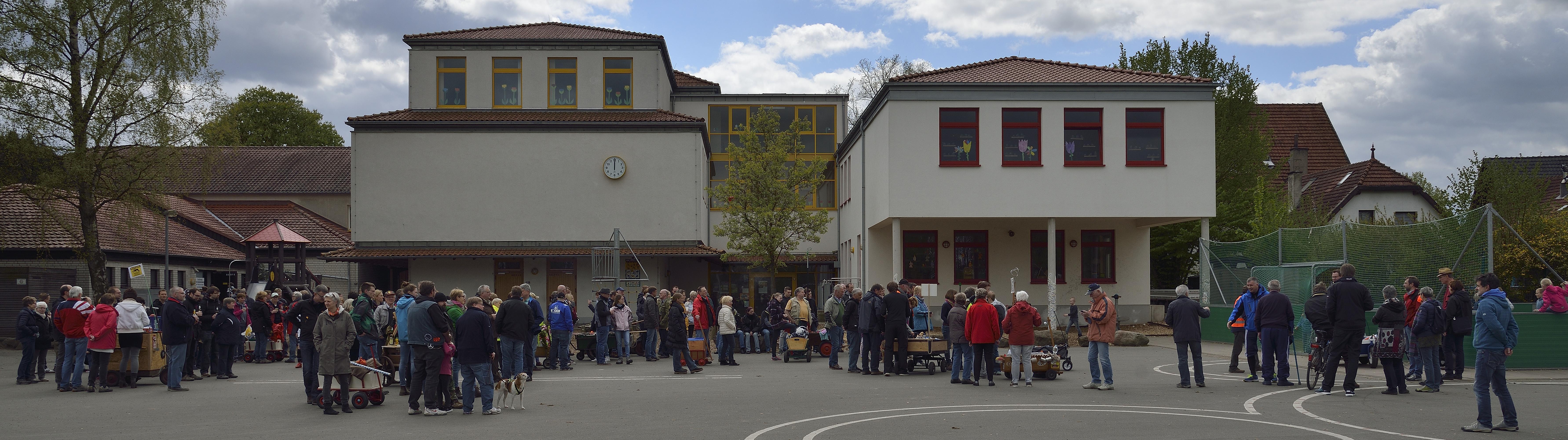 Heimatverein Kutenhausen Bosseln
